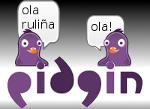 logo Pidgin